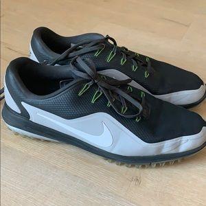 Nike Lunar Control Vapor 2 Golf Shoes